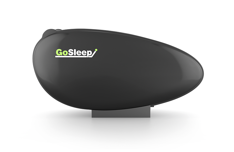 Sport recovery pod original gosleep side